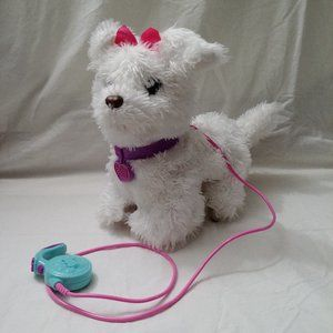 FurReal Friends Get Up and GoGo My Walking Pup Pet